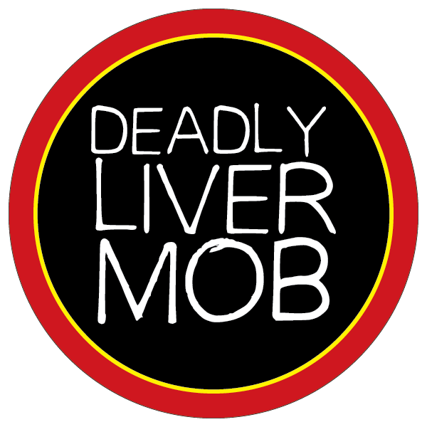 Deadly Liver Mob